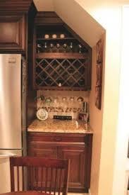 Corner Liquor Cabinet Ideas by Corner Mini Bar Foter