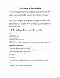Skills Portion Of Resume Examples Lovely Template For Secretary Reference Paid Templates