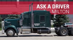 Ask An Owner Operator....Milton - YouTube Mega Carrier Increases Maximum Speed For Company Drivers Blog Trucking News Cdl Info Progressive Truck School Leading Csa Scores In Industry Crete Youtube Corp Shaffer Lincoln Ne The Driver Shortage 2017 Preview On Siriusxm Careers Hirsbach Schneider Driving Jobs Home Facebook End Of Year Update A Career As Unique You Flatbed Employment Otr Pro Trucker National Appreciation Week