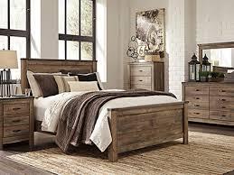 Home Design Appealing Reclaimed Oak Bedroom Furniture Home