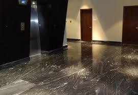 Indoor Flooring Stone Floor Tiles Marble Inside Black