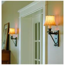 nashota candle sconce pa 128 b6 from brass light gallery