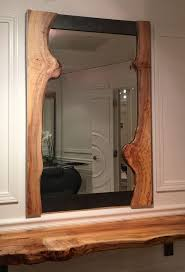 Best 25+ Frame Mirrors Ideas On Pinterest | Framed Bathroom ... Barn Board Picture Frames Rustic Charcoal Mirrors Made With Reclaimed Wood Available To Order Size Rustic Wood Countertops Floor Innovative Distressed Western Shop Allen Roth Beveled Wall Mirror At Lowescom 38 Best Works Images On Pinterest Boards Diy Easy Framed Diystinctly Mirror Frame Youtube Bathrooms Design Frame Ideas Bathroom Bath Restoration Hdware Bulletin Driven By Decor