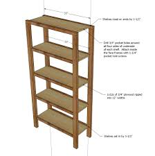 Ana White | Henry Bookshelf - DIY Projects Two Shelf Bookcase Plans Roselawnlutheran Best 25 Pine Ideas On Pinterest Bookcase Pating Amazing Double Wide 55 On Pottery Barn Hendrix Ladder Bookshelf Design Traditional Wood Image Steveb Interior Leaning Free Blythe Fniture Home Dsc05131 Modern Elegant New 2017 Juliette Bedside Table Kids Australia Girls 14 Best Office Images Cleanses Billy Extra Shelves Ldnmencom Ava Desk Espresso Stain Hooker Palisade In Figured Walnut 3 Locking