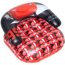 fauteuil cars pas cher fauteuil de piscine gonflable disney cars pas cher à prix auchan