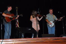 Pumpkin Fiddle Fest Maine by Scott Anderson Music