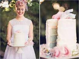 50s Retro Wedding Theme Outdoor Decor Pastel Shoot Hair Ideas
