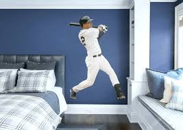Fathead Princess Wall Decor by Yankees Wall Decals Wall Decals Wall Decor The Home Depot 5 Wall