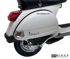 2011 Vespa PX 125 Special Price Motorcycle Scooter Photo