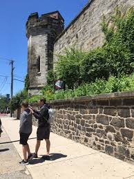 Eastern State Penitentiary Halloween 2017 by Eastern State Penitentiary Pity Party Or Penitence In