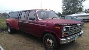 100 Crew Cab Trucks For Sale Dually