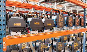100 Grip Truck Rental MBS Equipment Company