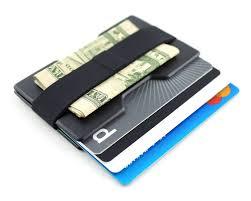 radix one slim wallet black black at amazon men u0027s clothing store