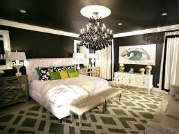 Fake Chandelier For Bedroom Inspiring Black Elkar Club Home Interior 3
