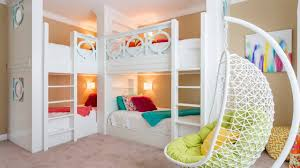 Cute Bedroom Ideas With Bunk Beds Interior Decorating
