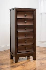 Ashton Jewelry Armoire ~ Walnut   Hives And Honey Fniture White Jewelry Armoire Ikea With Color All About Boxes Selecting A Overstockcom Nathan Direct Morris J1006armmblk Flush Mission With Lockable Door Mirrored Clever Mirror Cabinet Laluz York Silver Hayneedle Wall Jewelry Armoire Abolishrmcom Chelsea Taupe Mist Hives And Honey Modern Amazoncom Powell Merlot Kitchen Ding Heritage Cheval Cherry Walmartcom