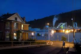100 Paper Mill House Luke Paper Mill Closure In Maryland How The Death Of A Mill Will