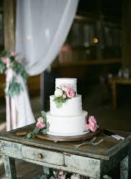 Rustic Petaluma Barn Wedding
