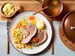 österreichische küche rezepte spar mahlzeit
