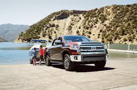 2017 Toyota Tundra 1794 Edition 4x4 Review - Motor Trend Luxury Car Or Truck How Theory Of Culture Informs Business The Plushest And Coliest Pickup Trucks For 2018 2019 Lincoln Interior Auto Suv 10 Sports And Cars Get The Treatment Best Pickup Trucks To Buy In Carbuyer Your Favorite Turned Into Ram Unveils New Color For 2017 Laramie Longhorn Medium Duty Work Tricked Out Get More Luxurious Mercedes X Class New Full Review Exterior Meets Utility Benz Xclass Truck 3 American Pickups That Make Look Plain