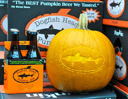 Dogfish Punkin Ale Clone like it or not pumpkin beer is a historic american tradition