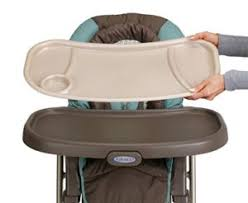 Evenflo Expressions High Chair Tray Insert by Graco Duodiner Lx Highchair Review