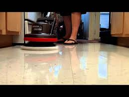Zep Floor Polish On Fiberglass by Zep Wet Look Before U0026 After Leclife Online Video Lectures
