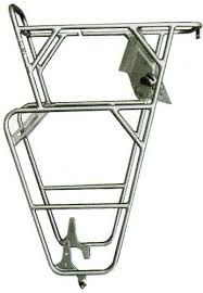 Nitto Rivendell Front Pannier 34F Low Rider Bicycle Rack