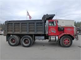 Autocar Dump Truck For Sale Landscaping