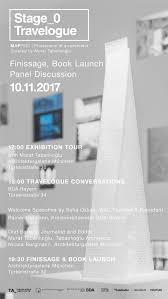 100 Bda Architects Tabanlioglu Will Present Its Stage_0 Travelogue