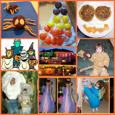 Pumpkin Patch Parable Craft by Crafty Moms Share Halloween Round Up