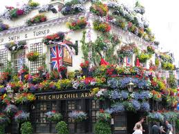100 Kensington Church London Ill Arms Pub Landlord To Pull Last Pint After 32 Years