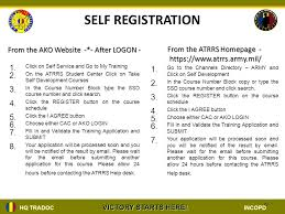 Alms Ssd Help Desk Number by Institute For Noncommissioned Officer Ppt Video Online Download