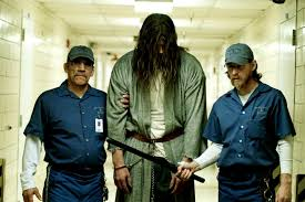 Michael Myers Actor Halloween 2 by Rob Zombie U0027s Halloween 10th Anniversary How Tyler Mane Reinvented