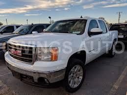 100 Sierra Trucks For Sale Used 2008 GMC 1500 SLE1 Pickup 46219 Arlington