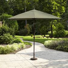 Sears Outdoor Umbrella Stands by Best 25 Rectangular Patio Umbrella Ideas On Pinterest Diy Resin