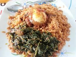 malian cuisine