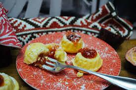 minigugelhupfe mit zitrone und joghurt