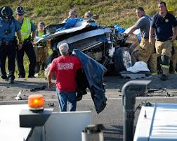 I-70 Crash Killing 5 Resulted From Truck Driver Not Paying Attention ...