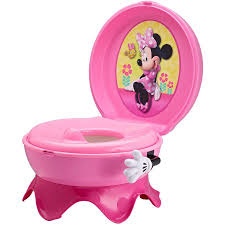 the first years disney baby minnie mouse 3 in 1 celebration potty
