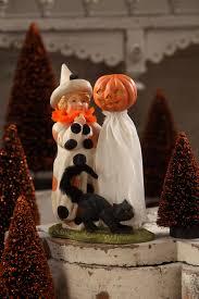 Fiber Optic Halloween Decorations by Bethany Lowe Halloween