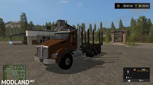 Logging Truck Fixed Bunk V 1.0 Mod Farming Simulator 17 1988 Kenworth T800 Logging Truck For Sale 541706 Miles Spokane Truck Wikipedia Loses Load Near Mayook The Drive Fm 849 Pre Load Ta Off Highway Log Trailer Stacked Wooden Logs Tree Trunks On A Logging In Ktaia Stock This Electric Driverless Can Carry Up To 16 Tons Of Wel Built Trucks And Trailers Trinder Eeering Big Moving Wood From Harvest Field Plant Timber Simulator Apk Download Free Simulation Game Photo By Jeremy Rempel Highways Today Code 3 Tekno Scania 4 Rigid With Drag Wsitekno Etc Police Report Fding Marijuana That Spilled