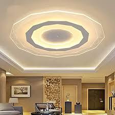 yystorr einfache led le wohnzimmer beleuchtung ideen