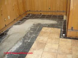Tub Drain Leaking Under House by Cast Iron Drain Piping Under Floor Leak Diagnosis U0026 Repair Case Study