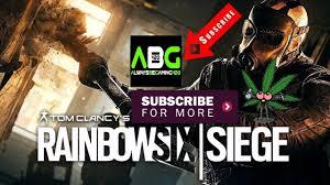 siege https rainbow six siege ranked warm up me r6s ps4 gameplay
