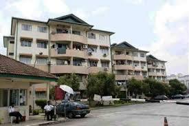 Review for Palm Terrace Bandar Kinrara