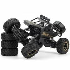 RC Monster Trucks – Keeto