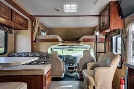 Class C MotorHomes RV Rentals