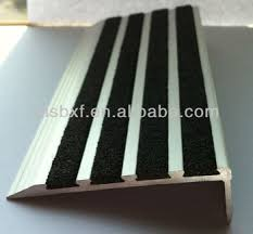 Tile Stair Nosing Trim by Aluminum Stair Nose Trim Gstair Nosing Profiles Buy High Quality