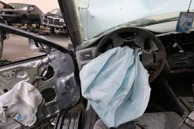 Takata Settles With US States Over Faulty Airbag Inflators ... Chevy Colorado Zr2 Airbags Deploying Offroad Owners Say Roadshow Small Trucks Fare Poorly In Tests Of Side Impacts Sfgate 2018 Ram 5500 Chassis Incentives Specials Offers Pladelphia Pa Preowned 2010 Toyota Tundra 4wd Truck Grade Crew Cab Pickup Ford Puts Out 1000 Bounty On 2006 Rangers Equipped With Faulty National Dodge Chrysler Jeep Chevrolet Curtain Continue To Deploy Easy Level Load Airbags Vs Overload Springs Rv Magazine 005 Assembling A Tci Truck Frame Airbag Install Lowrider Gm Recalled 1750 Sedans Trucks Over Legal F150 Install Airbag Suspension How Fordtrucks Recalls Vehicles With Inflator Issue